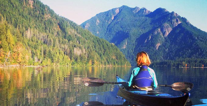 lakecrescent_kayaking