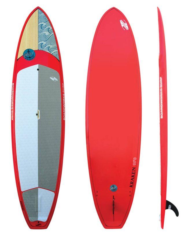 Boardworks Kraken 10'3″