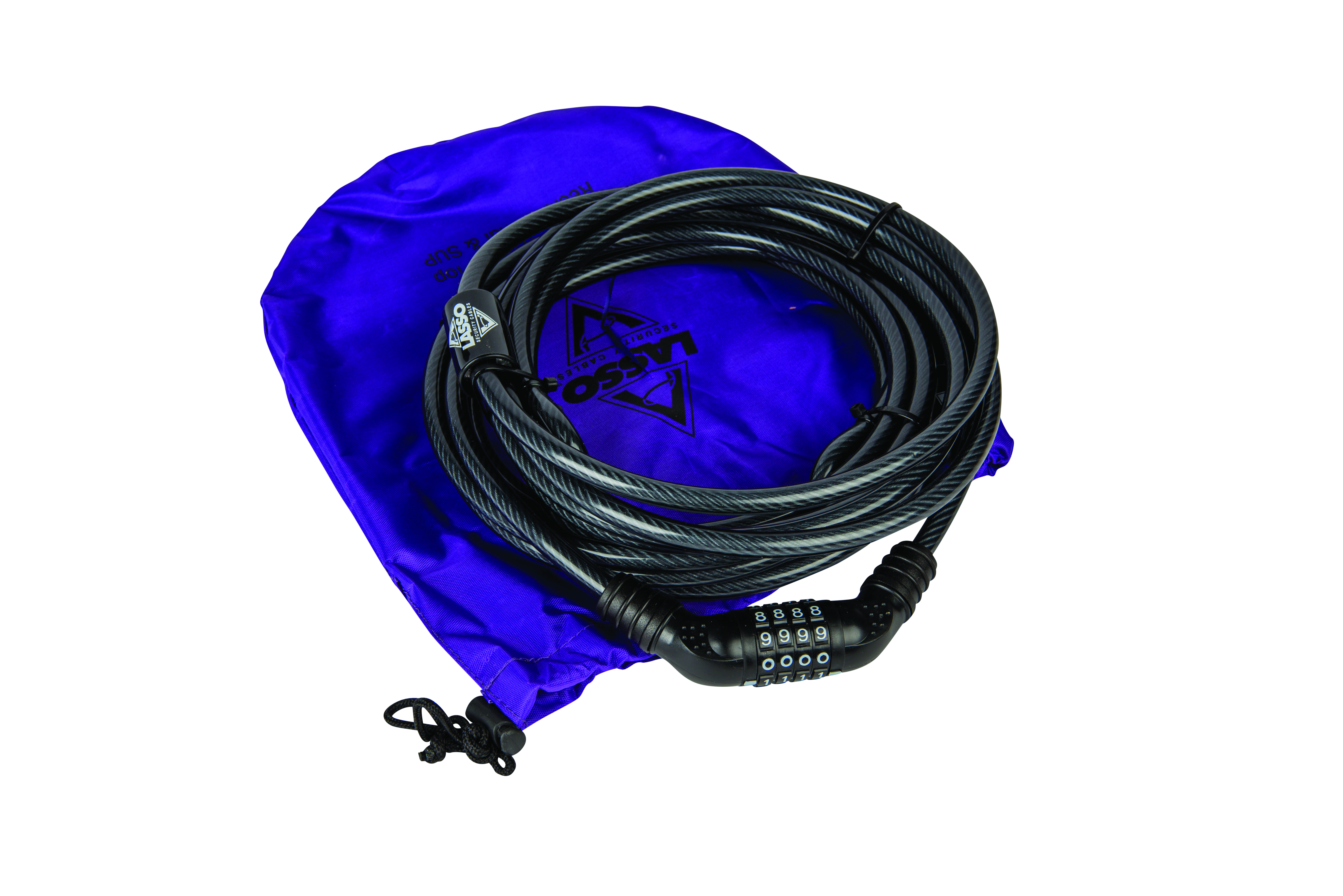 Lasso Security Cable
