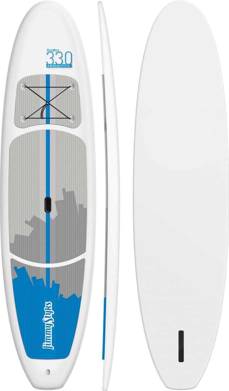 Ironhide 330 Paddleboard