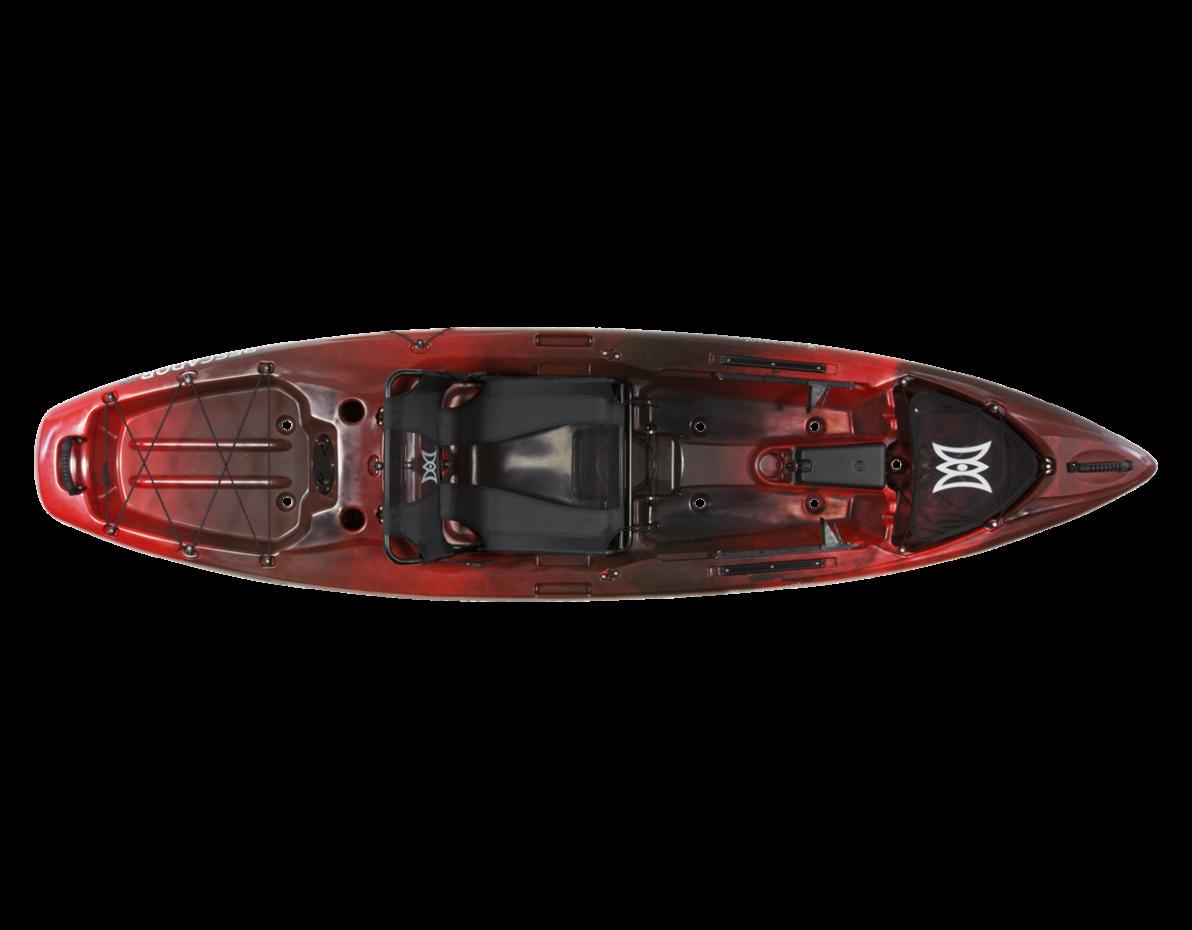 Perception Pescador Pro 10