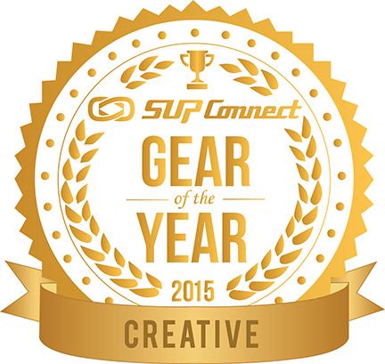 Boardworks Sirena Gear Of The Year Award