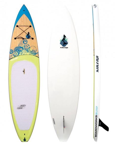 Sirena Touring 10'6″