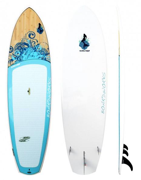 """Boardworks Sirena 9'11"""""""