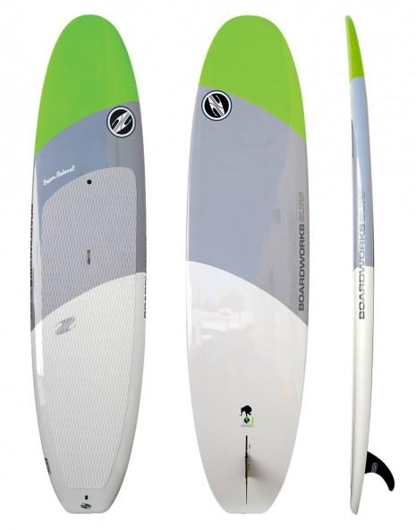 Boardworks Super Natural 11'6″