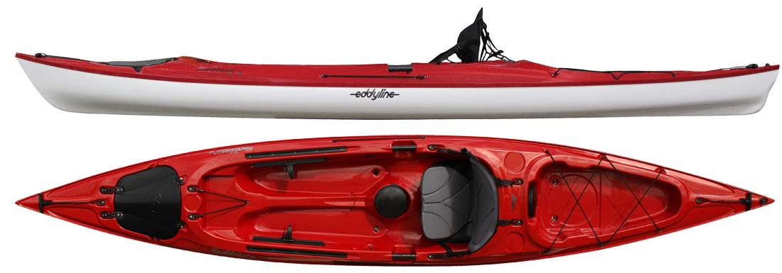 Eddyline Caribbean 14