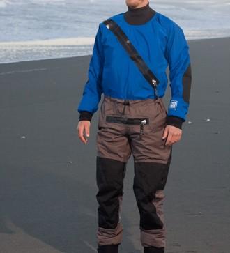 Kokatat SuperNova Paddling Suit