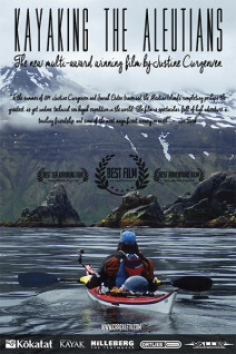 Adventure Filmmaker to Keynote 2016 Kayak Festival